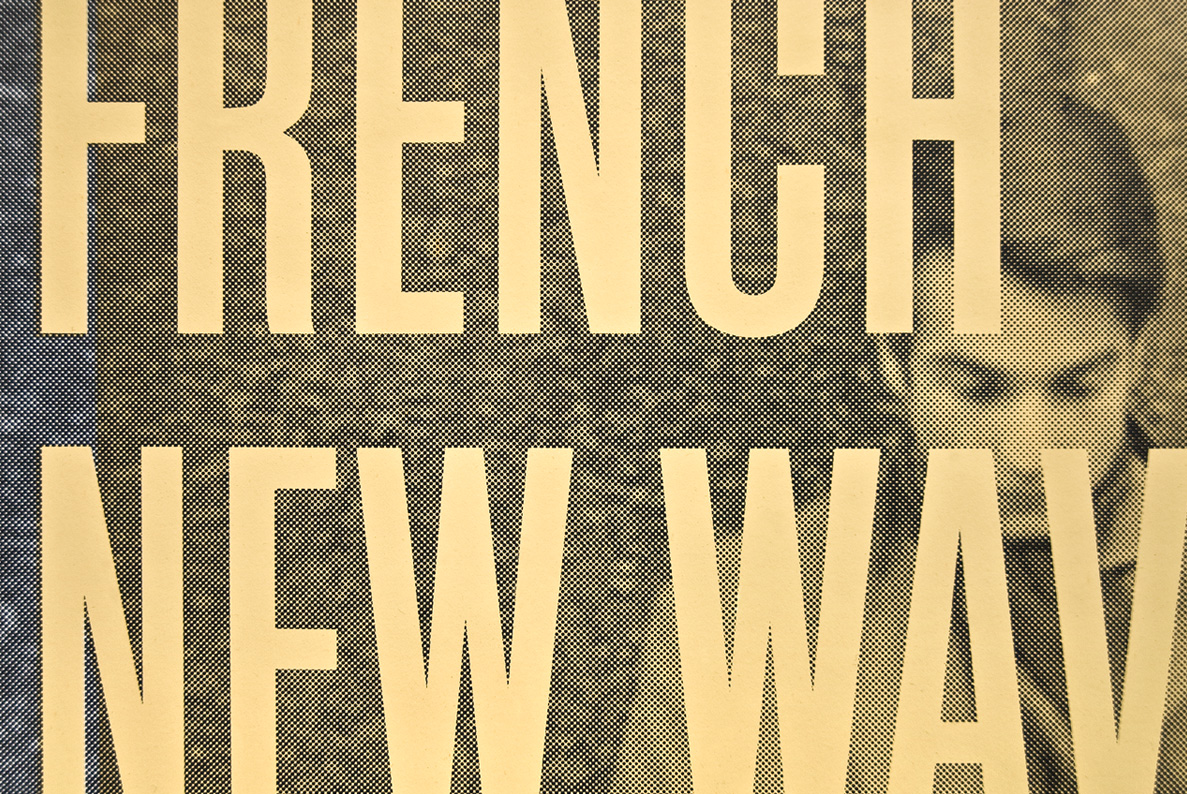 essay french new wave Published: mon, 5 dec 2016 this essay will analyse the importance of paris in french new wave cinema in addition to that the history of the french new wave would be looked at to have a better understanding of the importance of location of the film taken as well as the style.